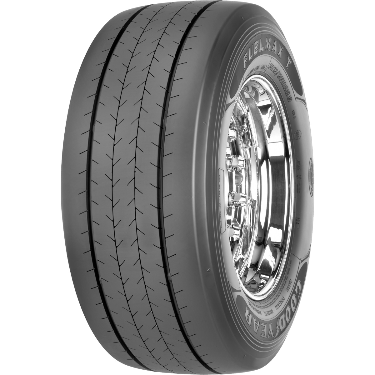 Anvelopa trailer GOODYEAR FUELMAX T 385/55 R22.5 160K