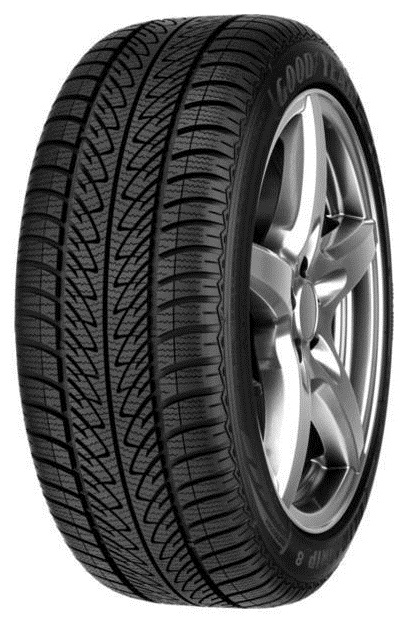 Anvelopa iarna GOODYEAR UG-8 XL 195/65 R15 95T