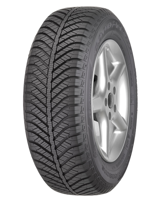 Anvelopa all seasons GOODYEAR VECTOR-4S 195/65 R15 91H