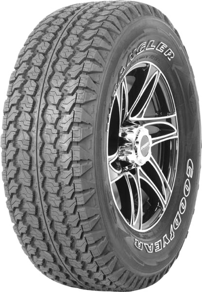 Anvelopa all seasons GOODYEAR AT Adventure 215/70 R16 104T