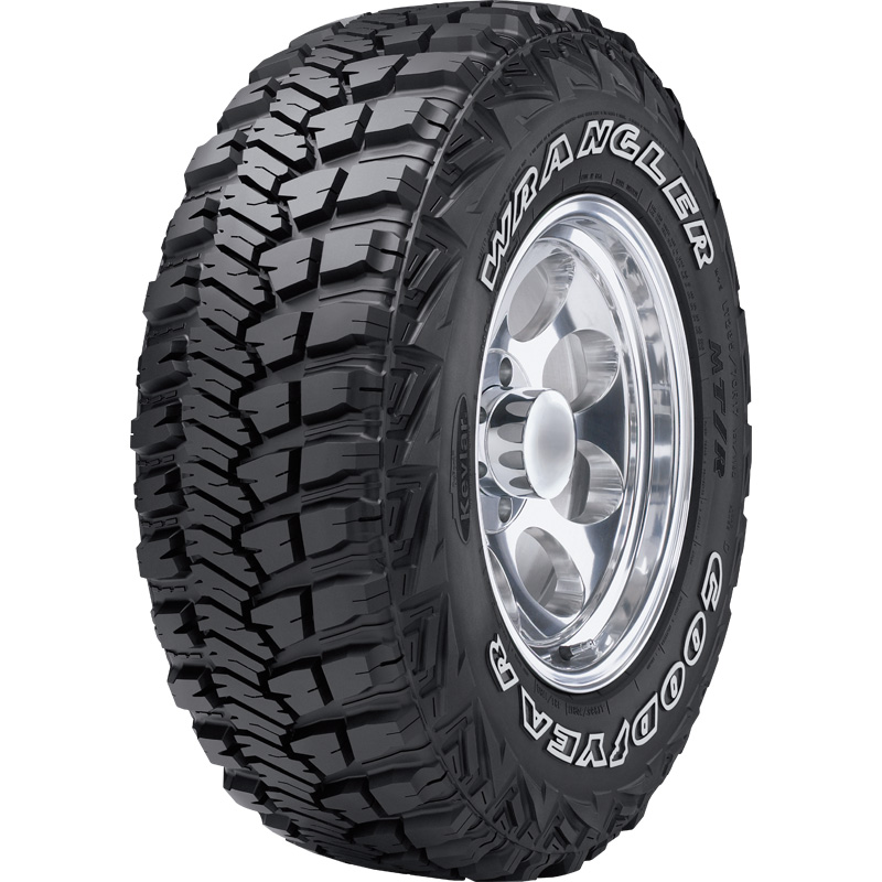 Anvelopa all seasons GOODYEAR WRANGLER MT/R 235/70 R16 106Q