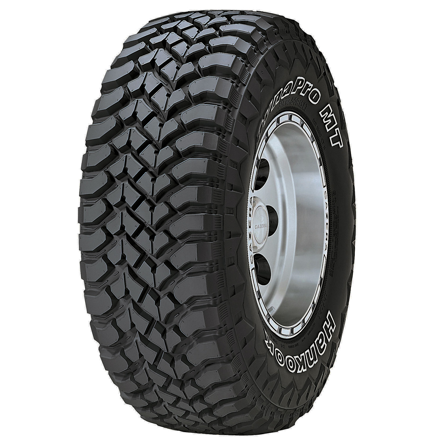 Anvelopa Vara Hankook Dynapro Mt Rt03 33/12.5 R15