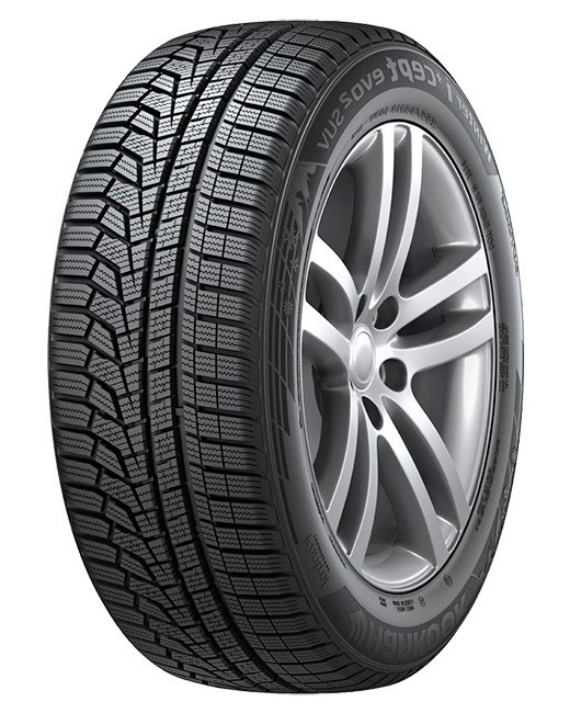 Anvelopa iarna HANKOOK W320 WiNter i*cept evo2 275/30 R20 97V