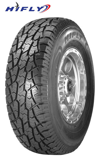 Anvelopa vara HIFLY AT601 265/70 R15 109S