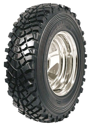 Anvelopa all seasons INSA TURBO SAHARA (RESAPATA) 195/80 R15 96S