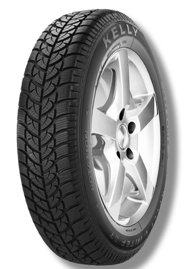 Anvelopa vara KELLY MADE BY GOODYEAR ST 155/80 R13 79T