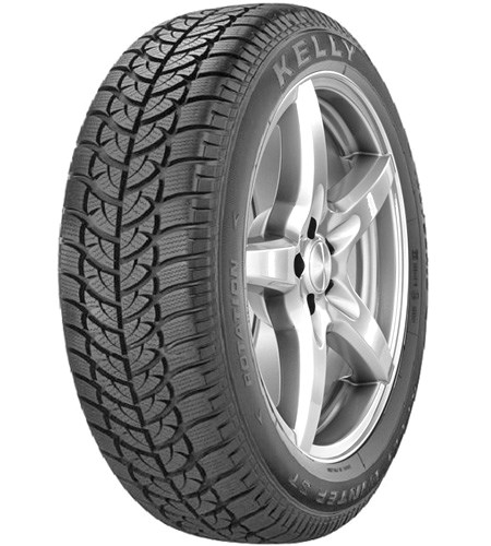 Anvelopa vara KELLY MADE BY GOODYEAR ST 155/70 R13 75T