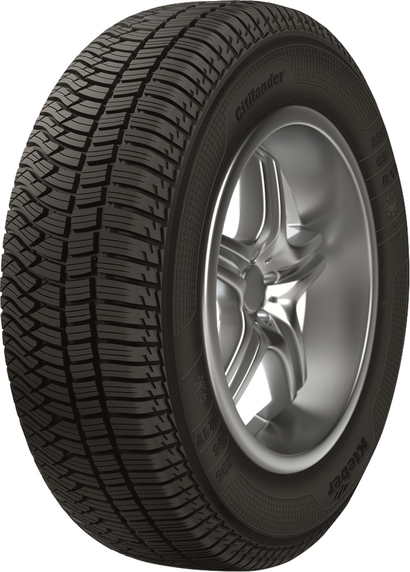 Anvelopa all seasons KLEBER CITILANDER ALL SEASON XL 255/55 R18 109V