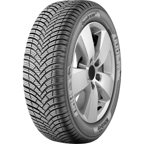 Anvelopa all seasons KLEBER QUADRAXER 2 195/65 R15 91H