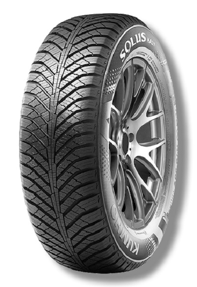 Anvelopa all seasons KUMHO HA31 XL 235/45 R17 97V