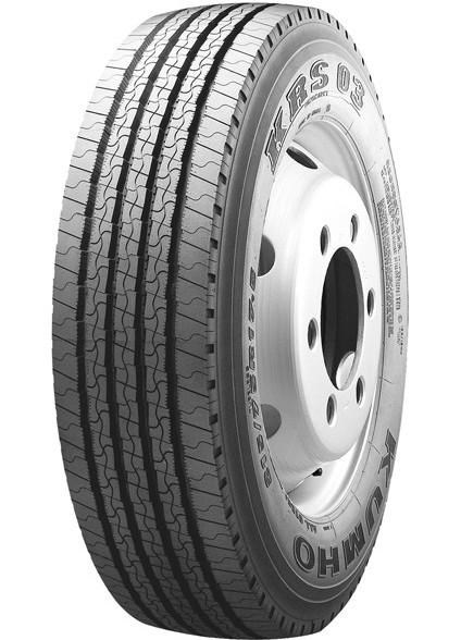 Anvelopa directie KUMHO krs-03+ 285/70 R19.5 145M
