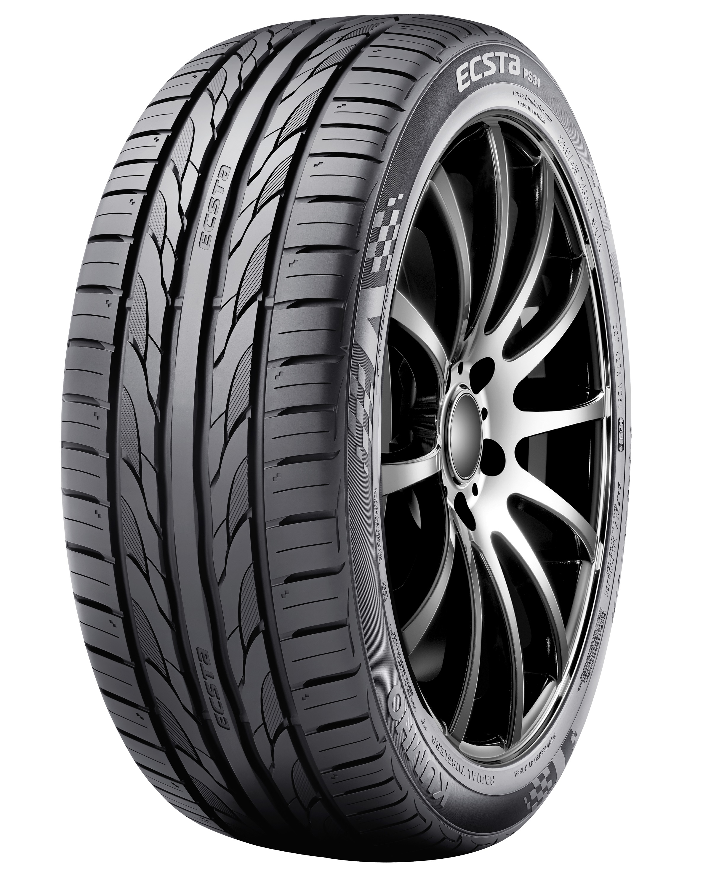 Anvelopa vara KUMHO PS31 235/45 R17 94W