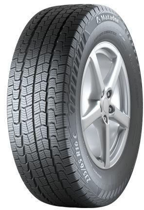 Anvelopa all seasons MATADOR MPS400 MS all season 225/70 R15C 112R