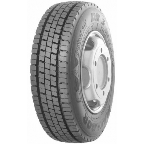 Anvelopa tractiune MATADOR MADE BY CONTINENTAL DR 3 215/75 R17.5 126/124M