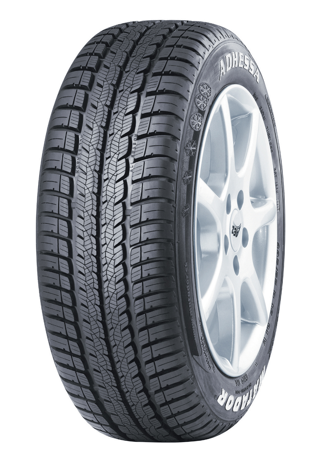 Anvelopa all seasons MATADOR MADE BY CONTINENTAL Adhessa m+s 175/65 R14 82H