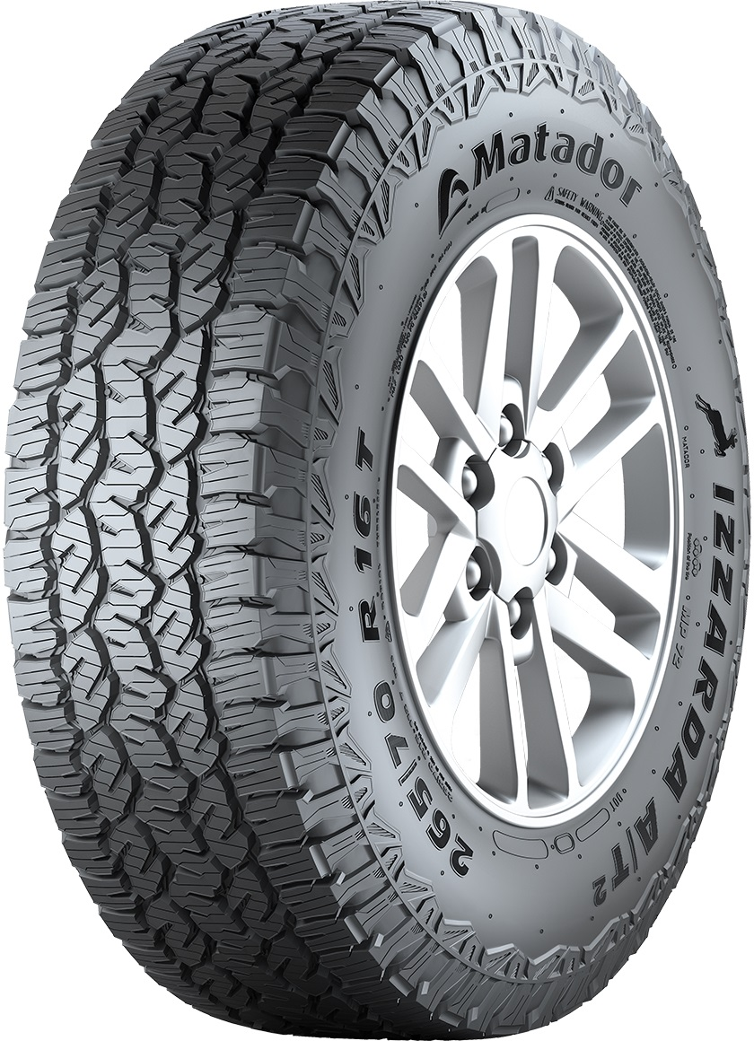 Anvelopa vara MATADOR MP72 IZZARDA AT 2 205/70 R15 96T
