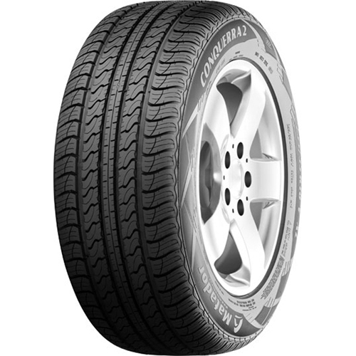 Anvelopa vara MATADOR MADE BY CONTINENTAL MP82 XL 235/65 R17 108H
