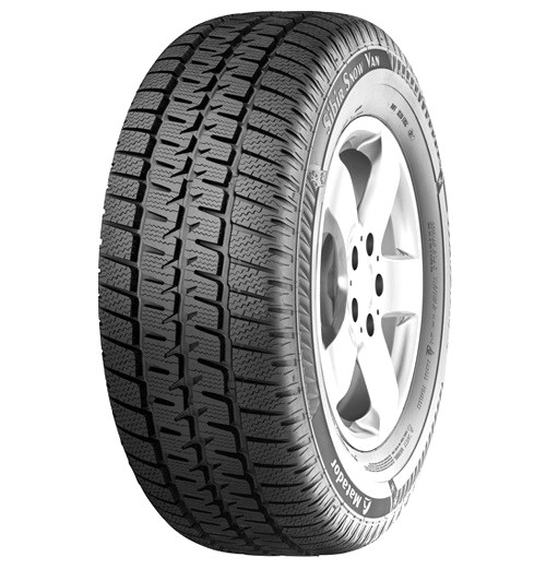 Anvelopa iarna MATADOR MADE BY CONTINENTAL mps 530 sibir snow van 235/65 R16C 115R