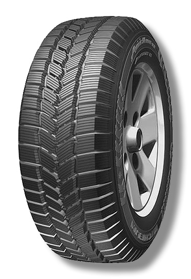 Anvelopa iarna MICHELIN AGILIS 51 SNOW-ICE 175/65 R14C 90/88T