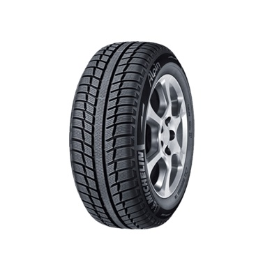 Anvelopa iarna MICHELIN ALPIN A3 155/65 R14 75T