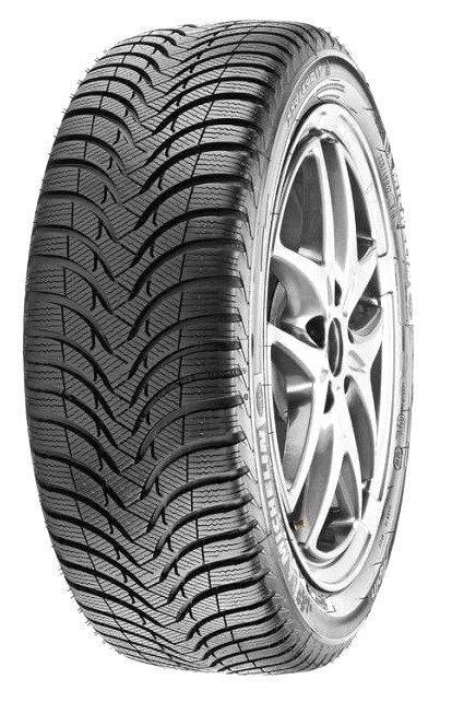 Anvelopa iarna MICHELIN ALPIN A4 195/50 R15 82T