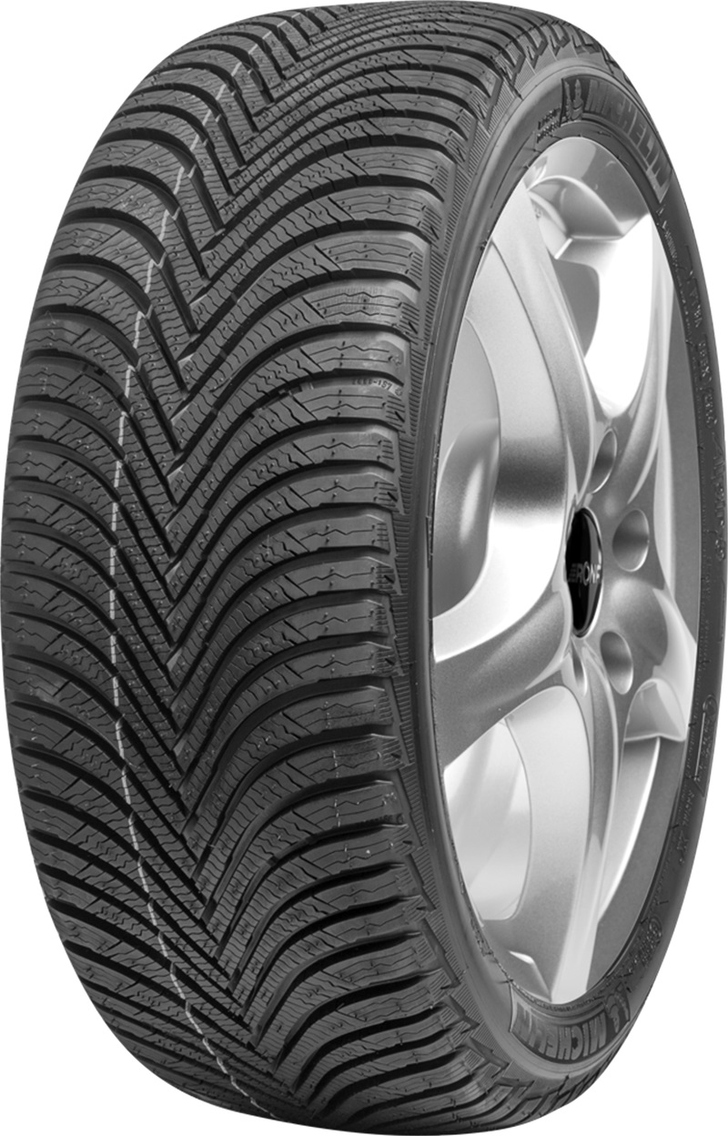 Anvelopa iarna MICHELIN ALPIN 5 205/55 R17 91H