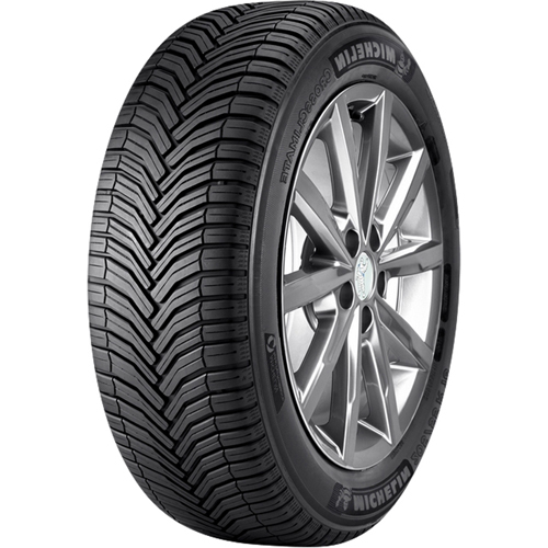 Anvelopa all seasons MICHELIN CrossClimate+ M+S 195/65 R15 91H