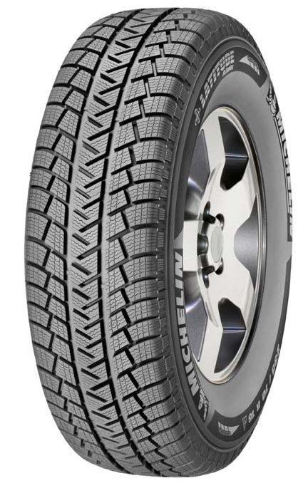 Anvelopa iarna MICHELIN LATITUDE ALPIN 205/70 R15 96T