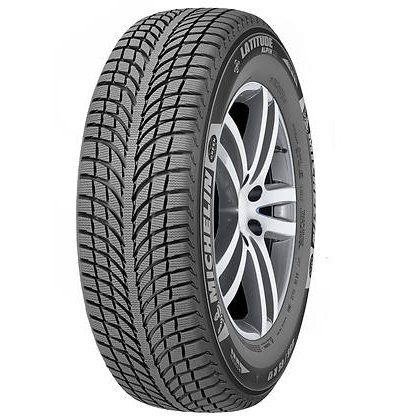 Anvelopa iarna MICHELIN LATITUDE ALPIN 2 XL 255/65 R17 114H