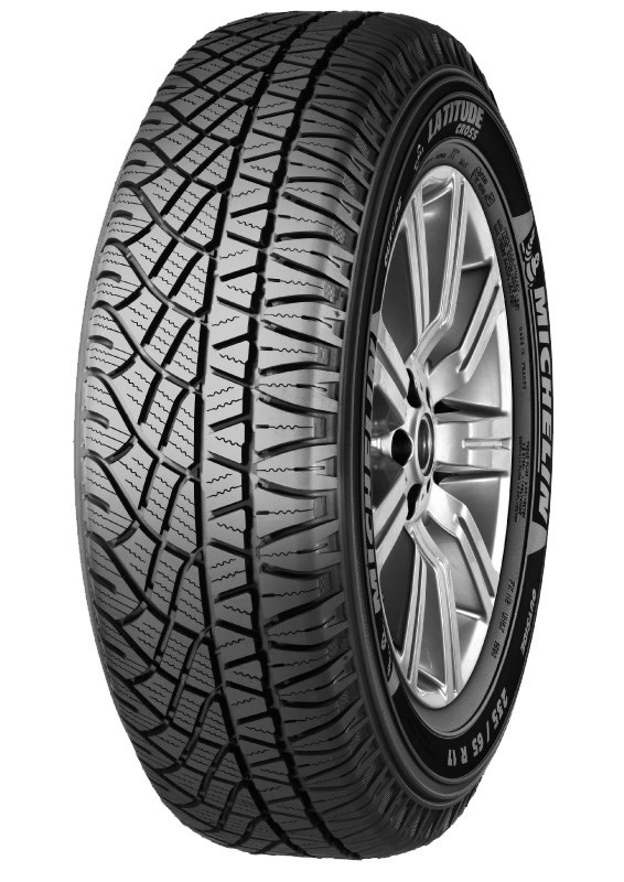 Anvelopa vara MICHELIN LATITUDE CROSS 255/70 R15 108H