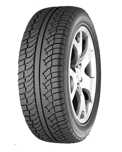 Anvelopa vara MICHELIN LATITUDE DIAMARIS SUV 4X4 TL 275/40 R20 102W