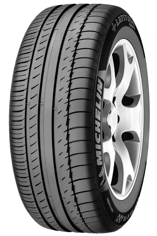 Anvelopa Vara Michelin Latitudesport 235/55 R19 10