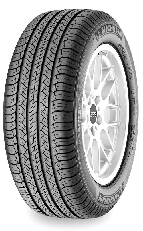Anvelopa vara MICHELIN LATITUDE TOUR HP GREEN X MI 4X4 TL 215/65 R16 98H