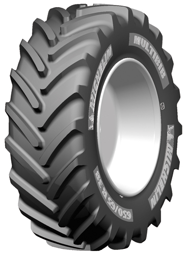 Anvelopa vara MICHELIN MULTIBIB 650/65 R42 158D