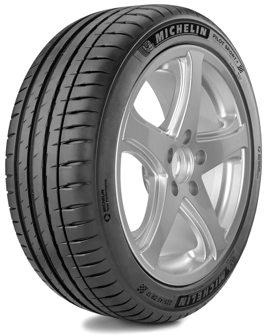 Anvelopa vara MICHELIN Pilot Sport Ps4 255/45 R19 104Y