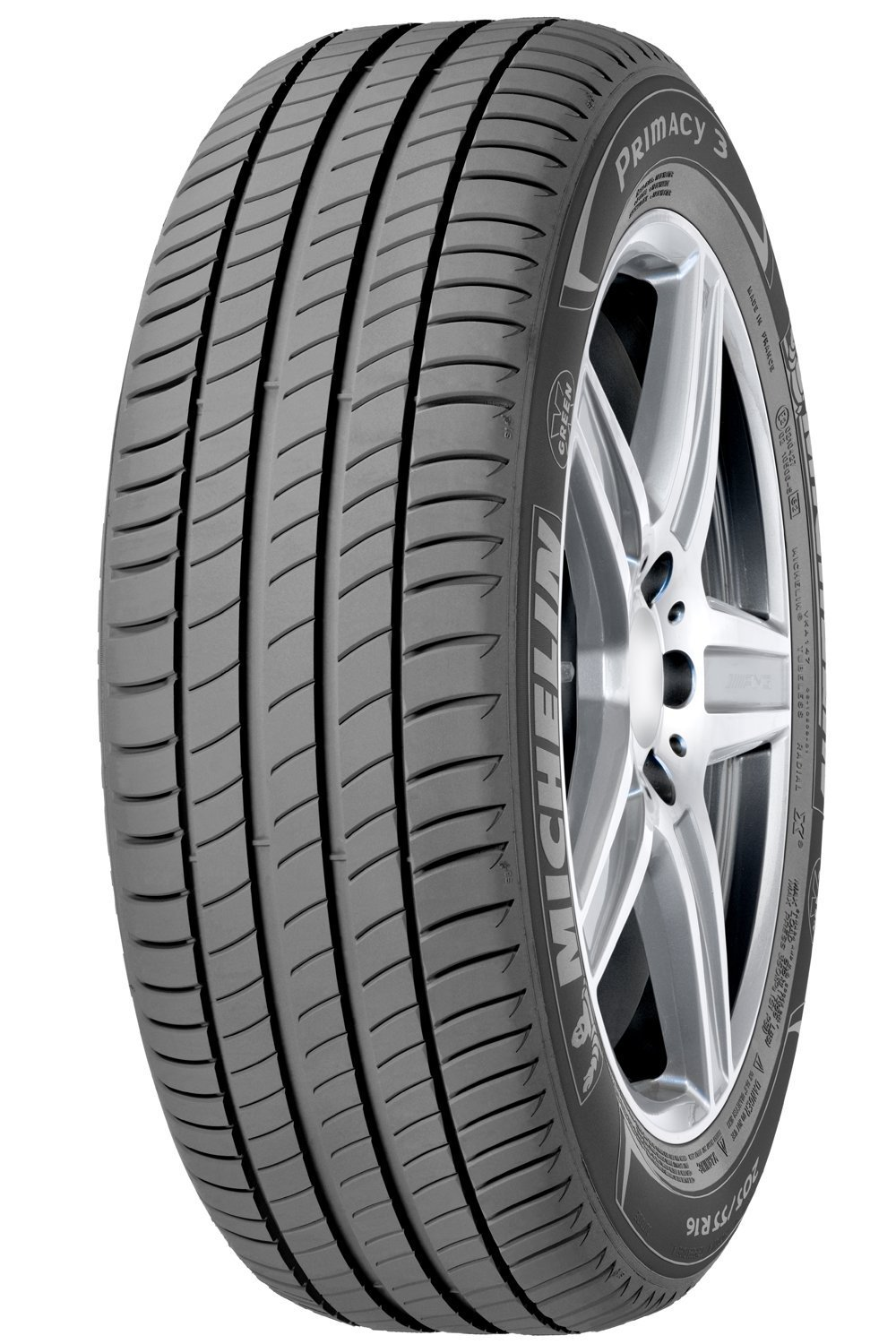 Anvelopa vara MICHELIN PRIMACY 3 215/55 RR18 99V