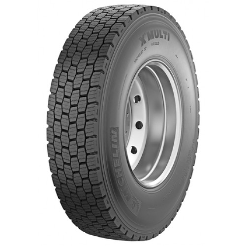 Anvelopa tractiune MICHELIN X MULTI D 315/70 R22.5 154/150L