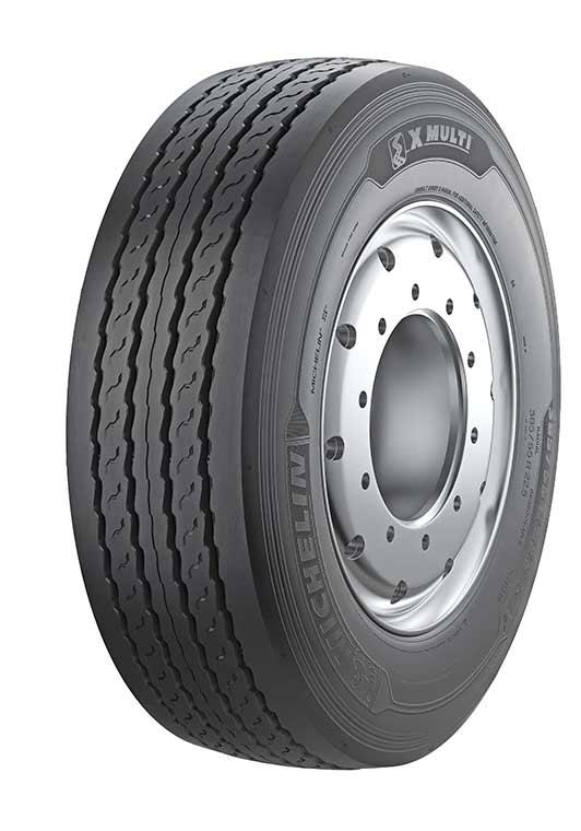 Anvelopa Trailer Michelin X-multi-t 385/65 R22.5 1
