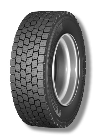 Anvelopa tractiune MICHELIN X MULTIWAY 3D XDE 315/80 R22.5 156/150L