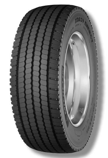 Anvelopa Tractiune Michelin Xda2+ Energy 295/60 R2
