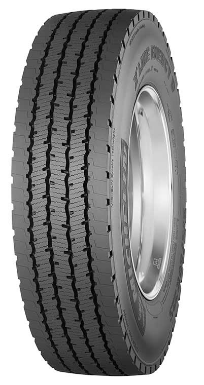 Anvelopa tractiune MICHELIN X LINE ENERGY D 315/70 R22.5
