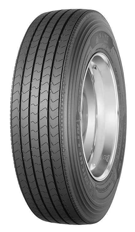 Anvelopa Trailer Michelin X Line Energy T 385/65 R