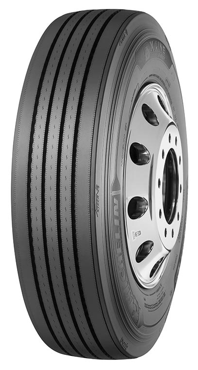 Anvelopa directie MICHELIN X LINE ENERGY Z 315/80 R22.5 156/150L