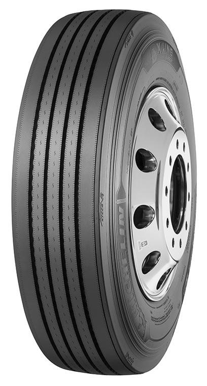 Anvelopa Directie Michelin X Line Energy Z 315/80