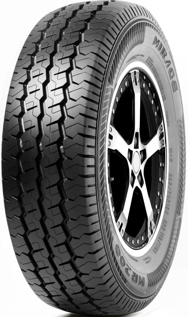 Anvelopa vara MIRAGE MR-200 235/65 R16C 115/113T