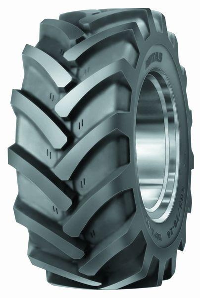 Anvelopa industrial MITAS MPT01 16PR 405/70 R20