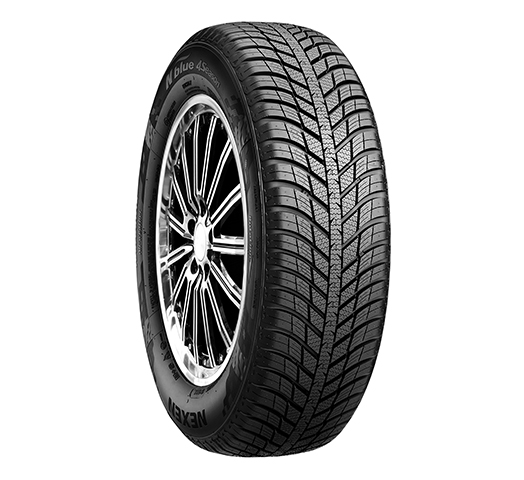 Anvelopa all seasons NEXEN Nblue-4Season XL 235/45 R17 97V