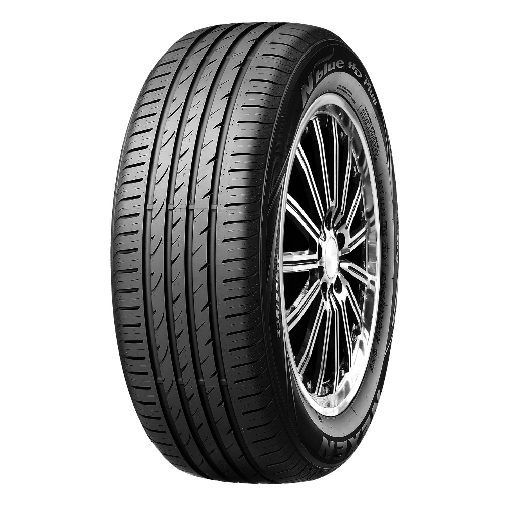 Anvelopa vara NEXEN N-Blue HD Plus 195/60 R15 88H