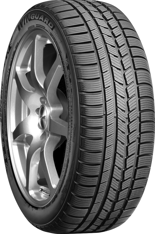 Anvelopa iarna NEXEN WINGUARD SPORT XL 225/60 R16 102V