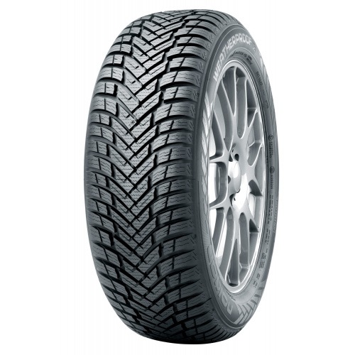Anvelopa all seasons NOKIAN WEATHER PROOF 195/65 R15 91T